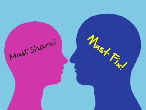 Gender Brain Differences © Sirup   Dreamstime.com