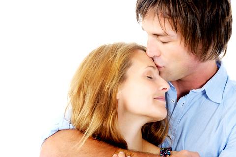 Loving couple © Warrengoldswain | Dreamstime.com