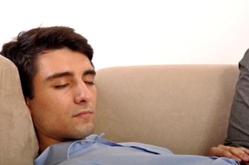 Lazy Man © artur84, | freedigitalphotos.net