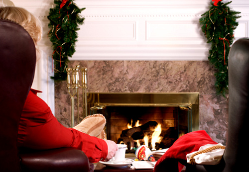 A relaxed holiday © Jsnover | Dreamstime.com