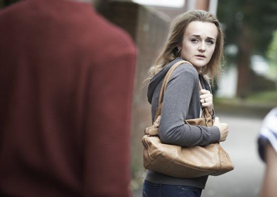 Worried woman © highwaystarz   dollarphotoclub.com