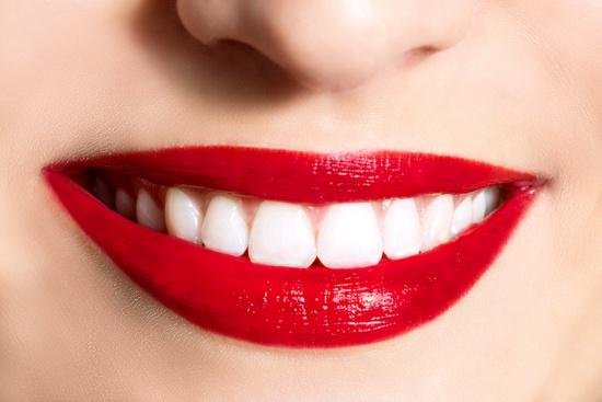 Woman's smile © pavelkriuchkov | dollarphotoclub.com