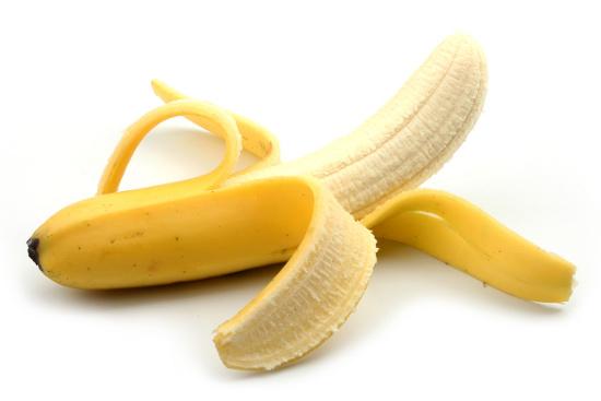 Banana © christianchan | dollarphotoclub.com