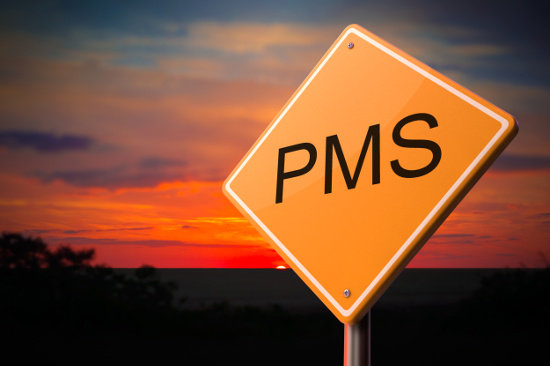 PMS: 3 Letters That Strike Fear in His Heart