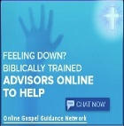 GospelGuidance - Gospel Guidance - Chat Online with Christian Counselors